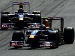 2011 looks set to be another feisty season between Webber and Vettel