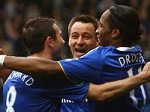 Could this be the last season for Lampard, Terry and Drogba for Chelsea?