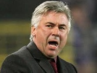 Ancelotti has indicated that Luiz's arrival will mean more sqad rotation at the back