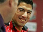 There is no arguing against Suarez' goal scoring records.