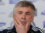 Sadly for the Premiership, Ancelotti will probably not be around much longer