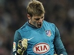 David De Gea is a reported target of Manchester United