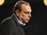 Avram Grant has his work cut out but he and West Ham should be confident of survival