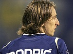 Modric has shown what a player he can be but will he remain at Tottenham?