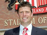 Should Sunderland chairman Niall Quinn not be expecting more from the team?