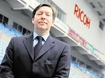 Ray Ranson is set to leave the Ricoh Arena