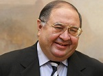 Usmanov is slowly building his shares up on Arsenal but what are his real intentions?