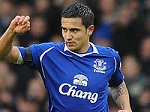 Tim Cahill and Mikel Arteta are wanted by Valencia CF this summer