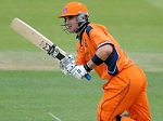 Ryan ten Doeschate was just one Dutchman that sprung some nice surprises at the Cricket World Cup