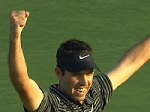 Charl Schwartzel's performance made for an epic Masters win
