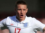 Connor Wickham is one of the latest in a crop of emerging young English talent