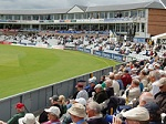 County cricket grounds need to be more packed during matches