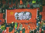 Bill Shankly, Bob Paisley, Joe Fagan, Kenny Dalglish, and Rafael Benitez.