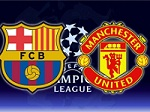 Manchester United will be a different side that met Barcelona in 2009