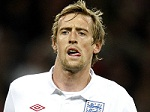 Peter Crouch is one player many can find hard to criticise