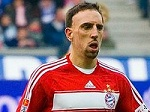 Ribery, for all his talents does have his flaws