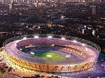 West Ham United's New Home for the 2012/2013 season