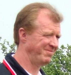 Nottingham Forest Manager Steve McClaren