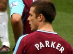 The experienced Scott Parker remains a West Ham United player at the moment