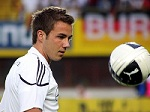 Gotze will be the subject of a lot of interest all season