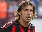 AC Milan still require a replacement for Pirlo