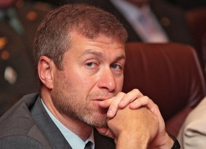 Abramovich is ready to get his chequebook out again in January