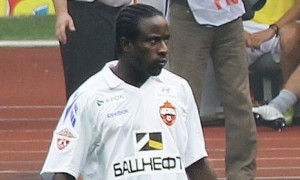 Doumbia has not ruled out a move to White Hart Lane