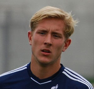 Holtby could be prone to a Premiership switch
