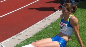 Kelly Sotherton says she is now more motivated