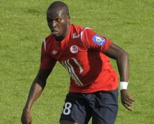 Moussa Sow is yet another Lille forward who seems to have attracted the interest of Arsenal
