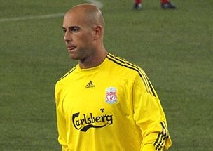 Reina has revealed that Arsenal were keen on him