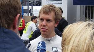 Sebastian Vettel will look for a third title next season