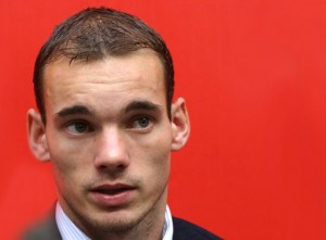 Sneijder is just one name that pops up in todays football transfer gossip compilation