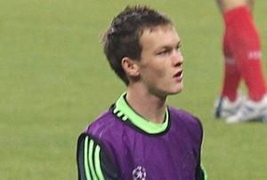 Chelsea FC's Josh McEachran will be heading out on loan in January