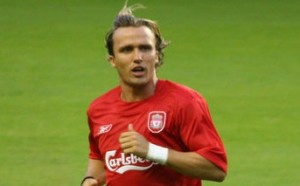 Celtic are rumoured to be interested in Zenden