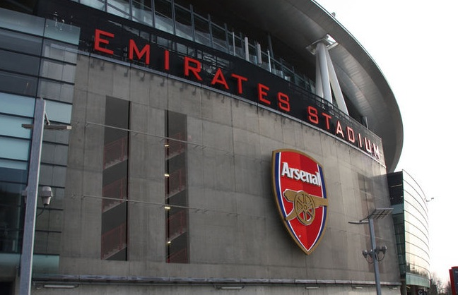 Arsenal will consider paying good money for a proven goal scorer during the summer