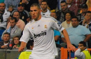 Benzema still remains a top target for Arsenal
