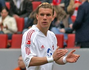 Podolski is still a strong possibility for Arsenal this January