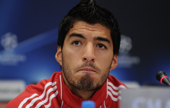 Suarez has been found guilty of racism after an investigation by The FA and IRC
