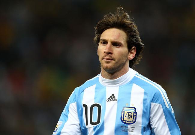 messi-argentina
