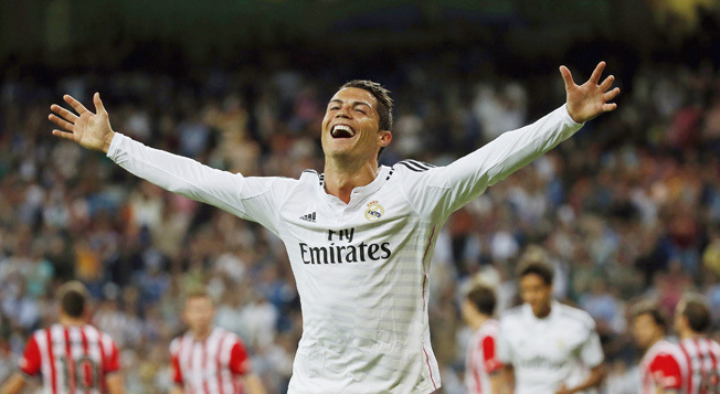 watch real madrid v celta vigo live stream from the Bernabeu in La Liga tonight.