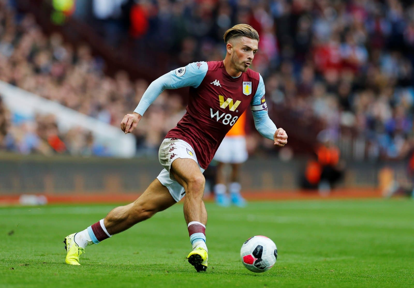 how to watch fulham v aston villa live streaming