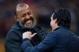 Nuno Espirito Santo emerges as favourite to take over from Unai Emery at Arsenal