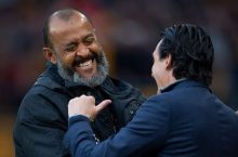 Nuno Espirito Santo emerges as favourite to take over from Unai Emery at Arsenal