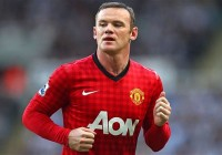 Wayne Rooney disappointed with draw