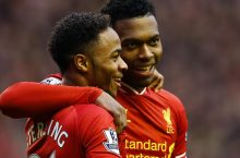 Sturridge and Sterling key to lift-off for Liverpool, says Rodgers