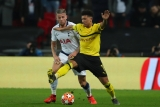 Borussia Dortmund star Jadon Sancho set to leave in July with Chelsea and Manchester United heavily interested