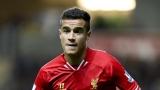 Philippe Coutinho close to signing new Liverpool deal
