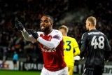 Mesut Ozil and Alexandre Lacazette set to leave the Gunners alongside captain Pierre-Emerick Aubameyang
