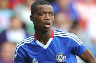 Chelsea's Nathaniel Chalobah will not join Bordeaux due to FIFA's rules